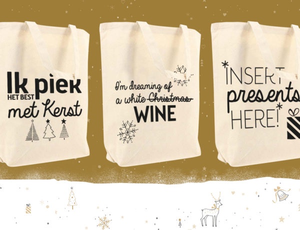 PRINT AND SOCIAL MEDIA_DESIGN_ALLERHANDE CHRISTMAS BAG CHALLENGE ALBERT HEIJN